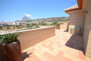Penthouse in Valencia, Alicante, Javea