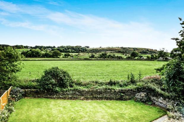 Stunning Rural...