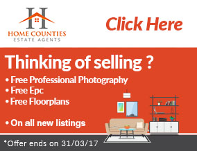 Get brand editions for Home Counties, Potters Bar