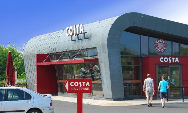 Lomondgate - Costa