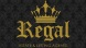 Regal Estate & Letting Agents, Pemberton  logo