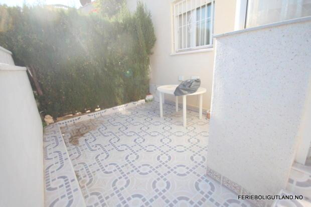 Front Terrace