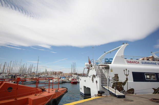 Torrevieja Port