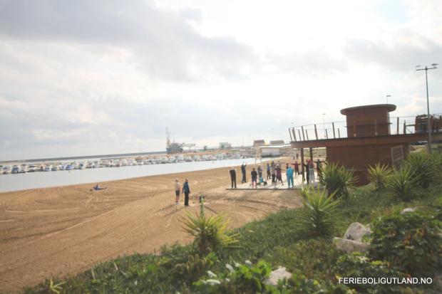 Naufragos Beach