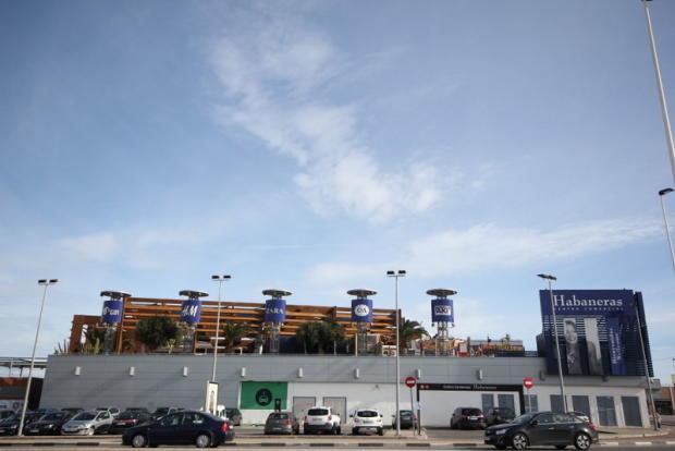Habaneras Centre