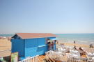 Beach Cafes La Mata