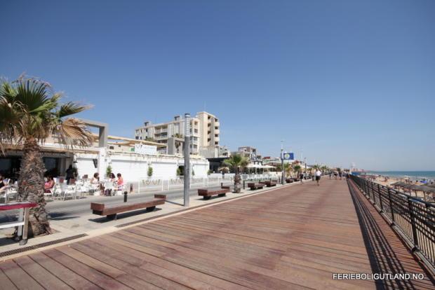 La Mata Boardwalk