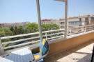 Spacious Balcony (2)