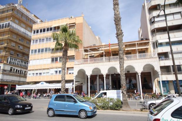 Torrevieja Town (1)