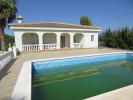 Detached Villa for sale in Catral, Alicante...