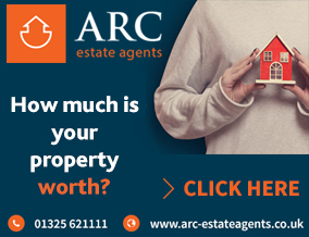 Get brand editions for Arc Estate Agents, Darlington