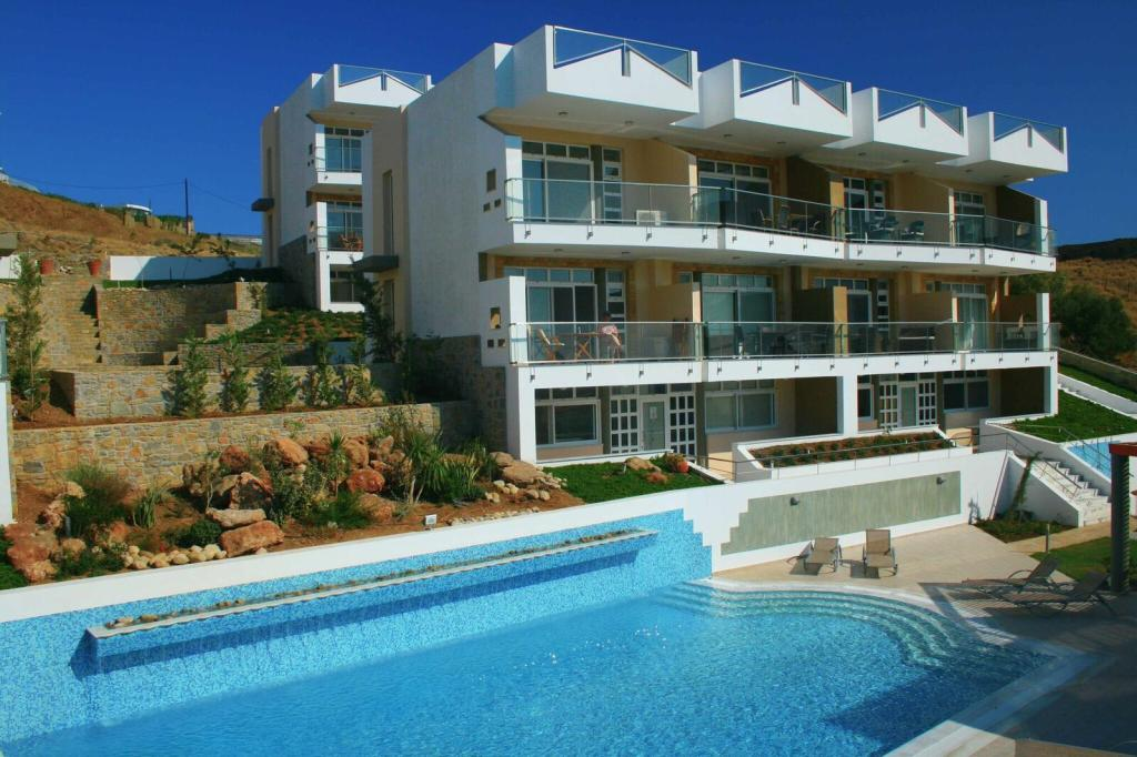 Apartment for sale in Crete, Lasithi...