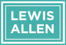 Lewis Allen, Westcliff-on-Sea logo