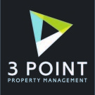 3 Point Property Management Ltd, Mendlesham branch logo