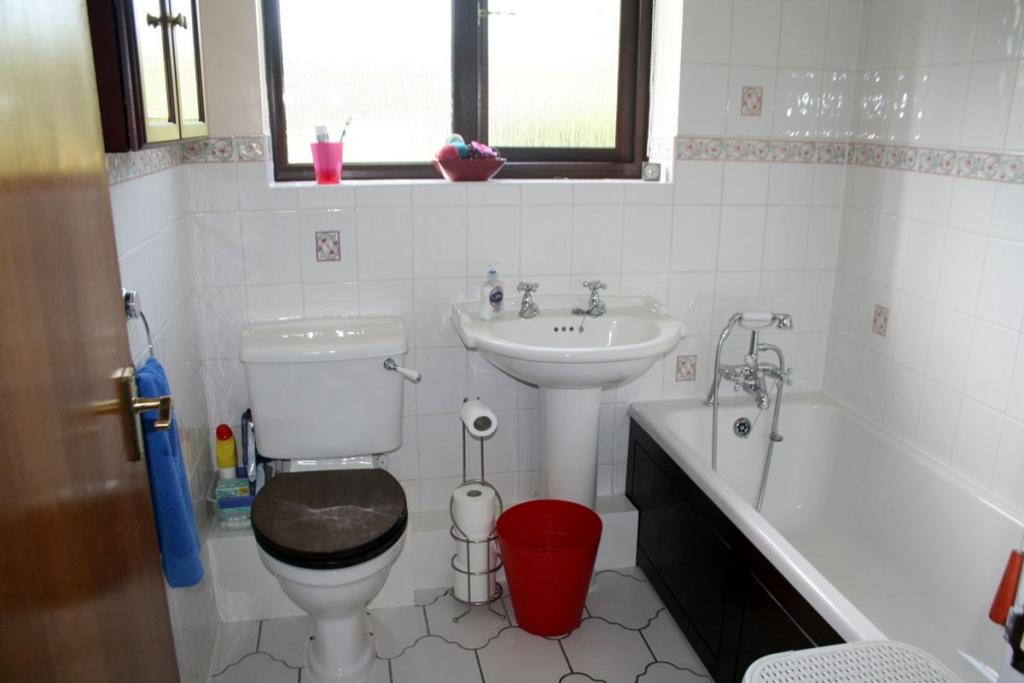 Family Bathroom