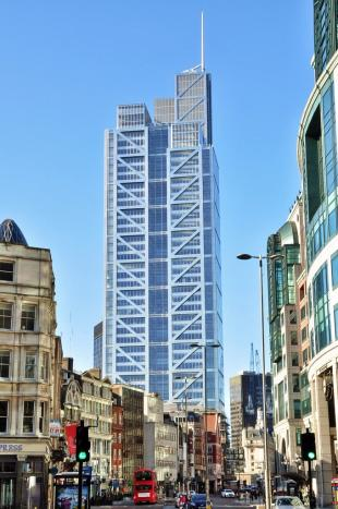 property to rent in Bishopsgate, London, EC2N