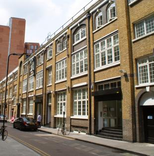 property to rent in 18-21 Corsham Street, London, N1