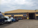 property to rent in Unit 5, 43 Weir Road, Durnsford Road Industrial Estate, off Durnsford Road, Wimbledon, London SW19 8UG