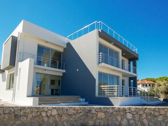 Karaoglanoglu Apartment for sale