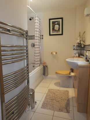 Barthroom WC