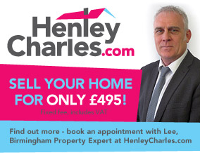 Get brand editions for Henley Charles , Birmingham