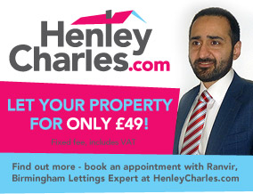 Get brand editions for Henley Charles, Birmingham