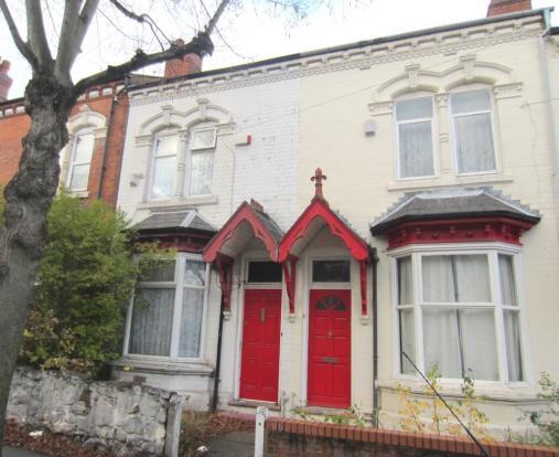 2 Bedroom Terraced House For Sale In Mere Road Erdington Birmingham B23
