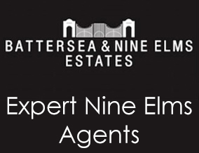 Get brand editions for Battersea & Nine Elms Estates, London