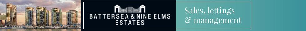 Get brand editions for Battersea & Nine Elms Estates, London