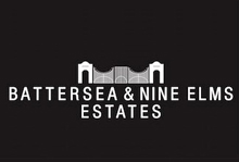 Battersea & Nine Elms Estates, London