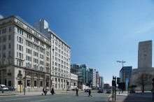 Seven Capital, The Strand