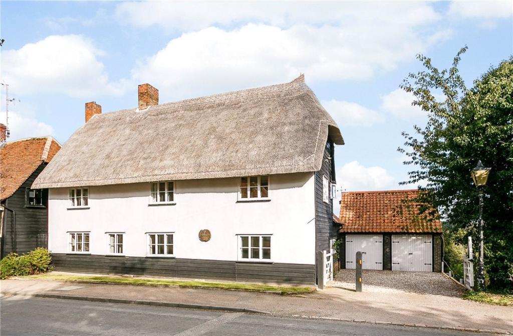 Elm Cottage