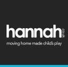 Hannah Property Limited, Kettering branch logo