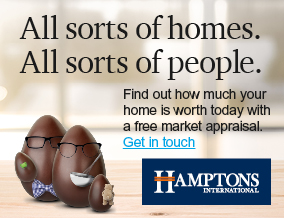 Get brand editions for Hamptons International Sales, Headington