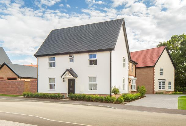 Property To Rent In Caistor Lane Poringland