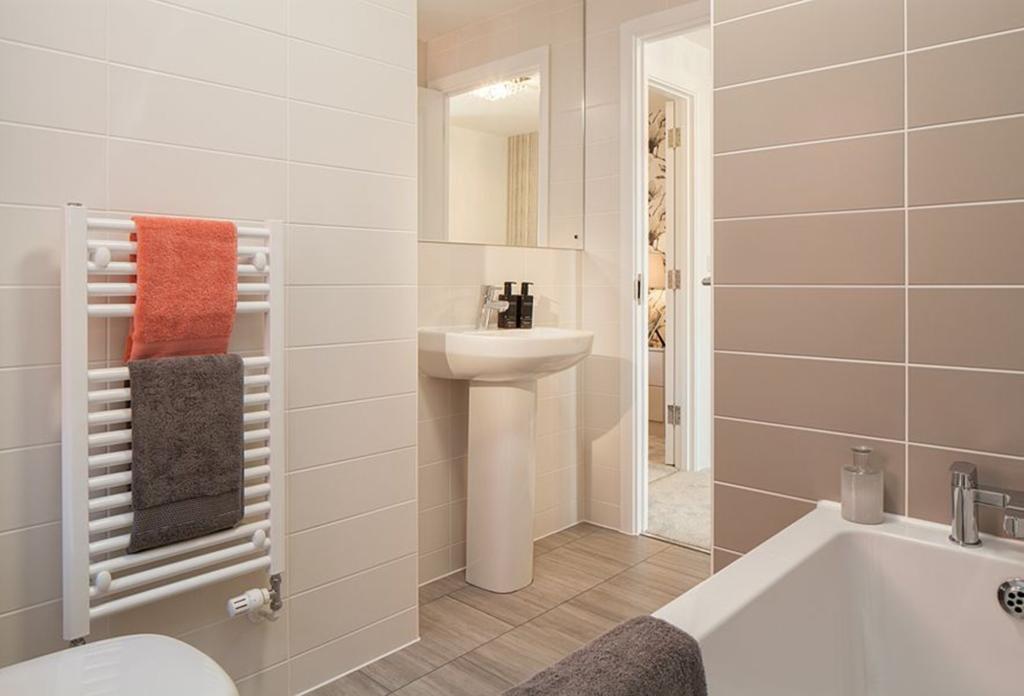 Oakfield Bathroom