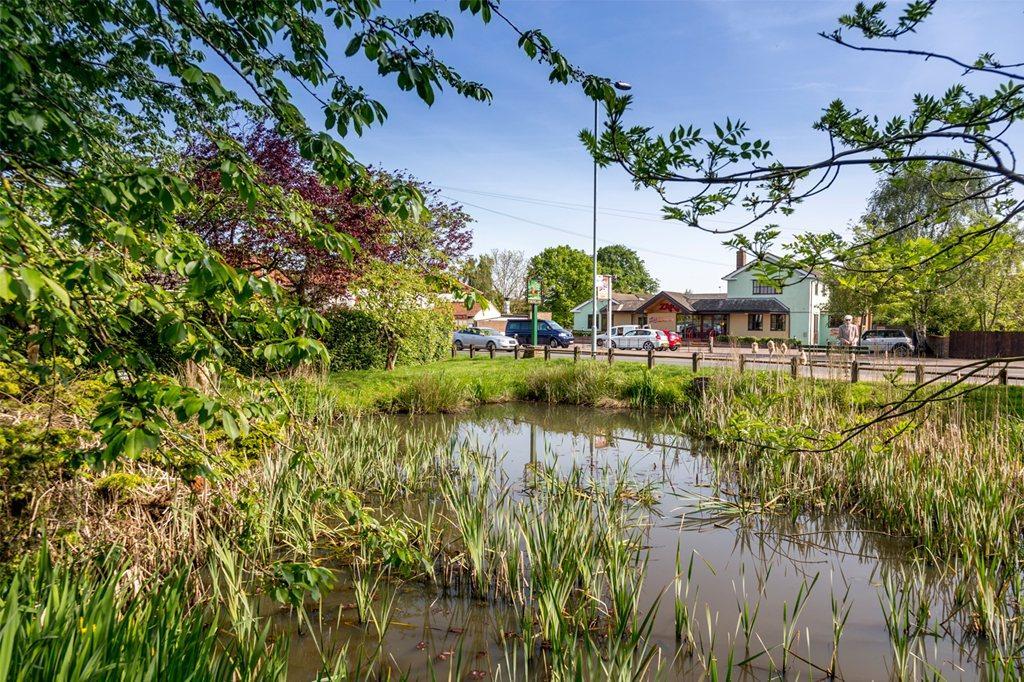 Mulberry Park local area