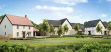 David Wilson Homes, Mulberry Park