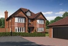 CALA Homes, Oldfield Drive