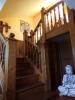 Native Oak Staircase