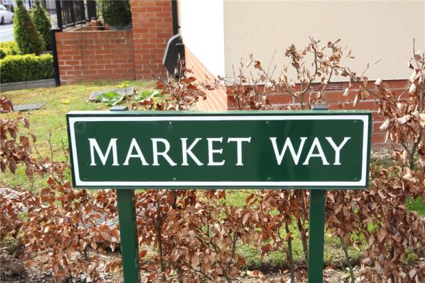 Market Way