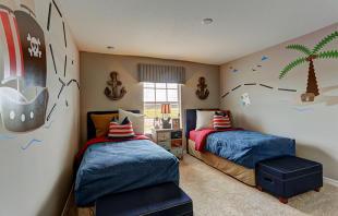 4 bed new development in Orlando, Orange County...