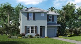 Orlando new development for sale