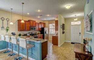 5 bed Villa in Orlando, Orange County...