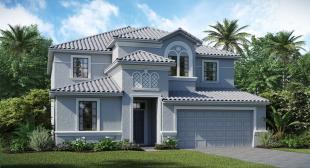 property in Orlando, Orange County...