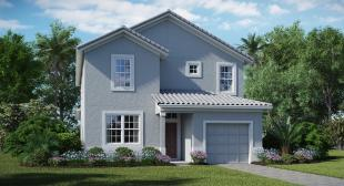 5 bed new development for sale in Orlando, Orange County...