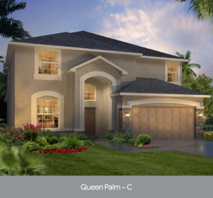 6 bed new house in Orlando, Orange County...