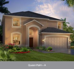 6 bedroom new property in Kissimmee...