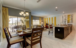 4 bedroom Town House in Orlando, Orange County...