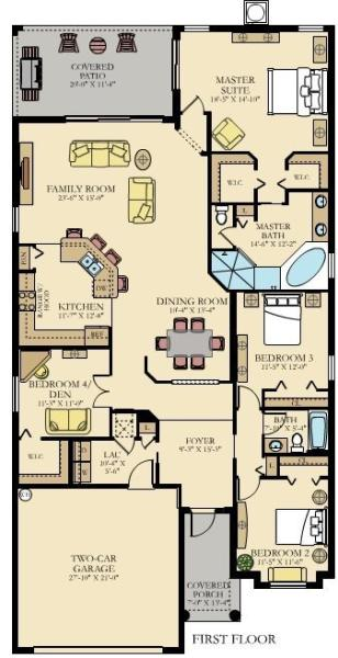 Floorpan & Interior